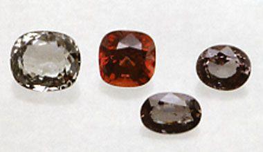 камни серого цвета фото и названия