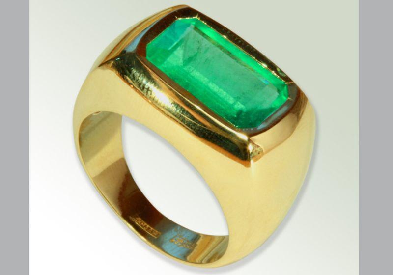 Аукционы Лот - куплю мужской перстень